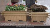WPC Decking 꽃 상자