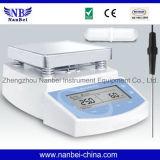 Digital a temperatura elevata Hot Plate Magnetic Stirrer da vendere