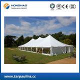 Tente imperméable à l'eau durable avec le mur en verre