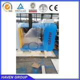 HP-150 choisissent l'exportation hydraulique Labanon de presse à mouler de cylindre
