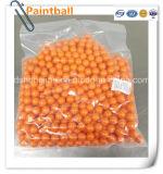 De Ballen van Paintball/Kleurrijke Pin/Olie Paintballs voor Verkoop