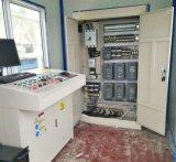 Máquina de procesamiento por lotes por lotes concreta de la construcción de una fábrica de la capacidad grande para la venta