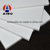 Tarjeta de papel lisa de la espuma para la impresión ULTRAVIOLETA que hace publicidad
