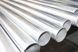 Alta calidad galvanizada alrededor del tubo de acero de acero del tubo ERW