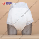 Absorptivité superbe et couche-culotte adulte jetable sèche pour Incontinience