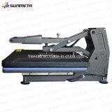 Machine 8 de presse de la chaleur de fournisseur de la Chine de qualité dans 1 machine combinée de presse de la chaleur pour le T-shirt