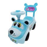 販売の新しいPPのプラスチックが付いている新しいモデルの子供の振れ車