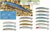 150mm flottant d'une première le prix bon marché usine --- La qualité a fait Crankbait de pêche en plastique dur fait sur commande - Wobbler - attrait de pêche de Popper de cyprins