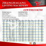 Mechanische Verbinding (ly-WT80)