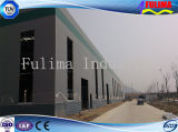 작업장 (SSW-002)를 위한 가벼운 강철 구조물