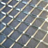 ISO 9001를 가진 확장된 금속 메시 강철 그물
