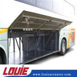 350mm 500n窒素のバスのためのガスによって満たされる上昇のばね