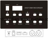 DMX 512のレコーダーDMX 512プレーヤーDMX 512のコピアー
