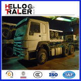 販売のためのSinotruk HOWO 6X4 A7のディーゼル機関420HPのトラクターのトラック