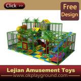 CE Amusement Rides plaine de jeux couverte Meubles (T1218-3)