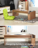 [تا تبل]/طاولة خشبيّة/جانب طاولة/[كفّ تبل]