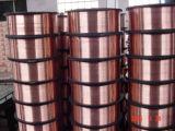 Провод заварки Er70s-6 газовой защиты СО2 медного сплава Aws твердый MIG