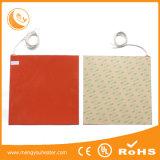 Rohr-/Gefäß-Verpackungs-Widerstand-Silikon-Heizung