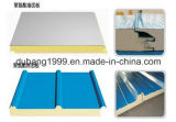Plutônio Wall Sandwich Panel com Good Quality From China Manufacturer