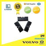 무거운 Caterpillar, Komatsu, 히타치, Doosan, Volvo, Hyundai를 위한 Equipment Sh200 Excavator Triple Gourser Track Shoes