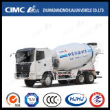 Sinotruck HOWO 6*4 Concrete 또는 Cement Mixer Truck