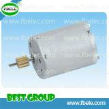 Precioso Metal-Aplicar los motores/el pequeño motor eléctrico/el motor electrónico de Governo con brocha (RK-370CH)