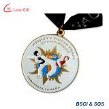 Wfv Olimpic Sochi 메달 명예