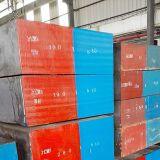 Выкованная сталь прессформы плоской штанги пластичная (p20, hssd 718, доработанные 1.2738)