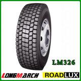 (255/70r22.5 275/80r22.5) gomme del camion di Roadlux Longmarch