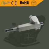 12V actuador linear de la C.C. IP54 con RoHS