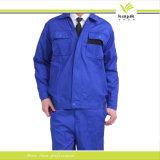 In generale uniforme di alta qualità della fabbrica del ricamo del cotone di usura su ordinazione diretta del lavoro (U-02)