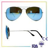 2016 mode neuve Lady&prime ; Couleurs de électrodéposition Ks1153 de la femelle deux de lunettes de soleil de S
