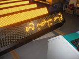 Affichage à LED Mobile de signe des textes
