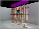 parete di immagine di modo per il negozio dell'indumento delle signore, Slatwall