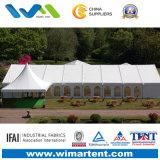 Tenda esterna di cerimonia nuziale del partito della Cina per una mostra delle 1000 genti e la tenda foranea della chiesa
