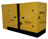 10kVA-500kVA Super Silent Diesel Power Generator