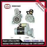 Nuovo Hitach motore automatico del motore d'avviamento di 100% per Nissan (S13-105)