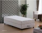 Colchón del látex/colchón de la compresa (M007)