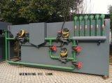 Nessun-Desonorizzare la fornace della cinghia della Collegare-Maglia/fornace elettrica