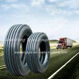 모든 강철 광선 의무 TBR 타이어 315/80r22.5