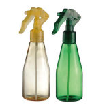 Bouteille liquide 200ml (NB396) de pulvérisateur de déclenchement d'animal familier en plastique