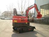 Miniexkavator-Preis des China-Hersteller-800kg für Verkauf