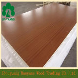 Melamina Plywood com Different Solid Color e Thickness