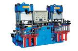 真空上3rtはシリコーンのキーの型の油圧の成形機の専門の生産を開く