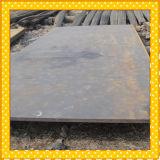 Placa de aço e folha de liga de A387 GR 12