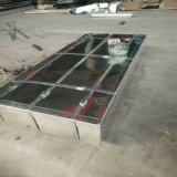鋼材か屋根ふきの鋼鉄タイルのGalvanziedの鋼鉄物質的な屋根ふきシート