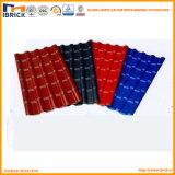 Mattonelle di tetto della resina sintetica dell'asa dal migliore fornitore della Cina