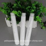 De in het groot Ronde Plastic Buis van de Container van de Buis van de Buis van de Buis Zachte Kosmetische Kosmetische