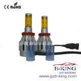Самое новое IP65 2000lm/Bulb * 2 набора Headlamp CREE СИД автомобиля
