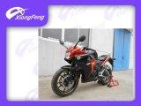 Motocicleta, fábrica de Wuxi, motocicleta de competência forte
